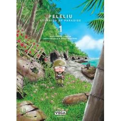 PELELIU, GUERNICA OF PARADISE - TOME 1 / EDITION SPÉCIALE (À PRIX RÉDUIT)