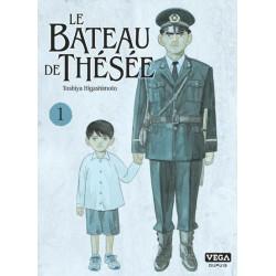LE BATEAU DE THÉSÉE - TOME 1 / EDITION SPÉCIALE (À PRIX RÉDUIT)