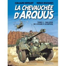 LA CHEVAUCHEE D'ARQUUS (1941- 2020) - BD