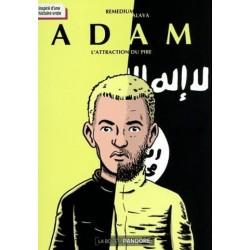 ADAM - L'ATTRACTION DU PIRE