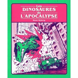 DINOSAURES DE L'APOCALYPSE...