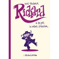 RICHARD ET LES ENFANTS...