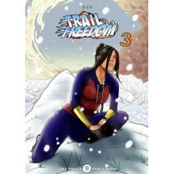 TRAIL FREEDOM T03