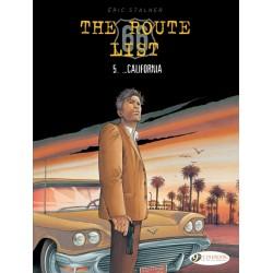 THE ROUTE 66 LIST VOL. 5 - ... CALIFORNIA