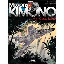MISSIONS KIMONO T04 COUP...