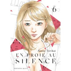 EN PROIE AU SILENCE - TOME 6