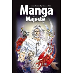 MANGA MAJESTÉ, VOLUME 6 -...