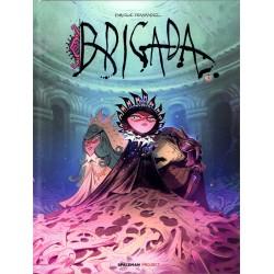 BRIGADA - TOME 03
