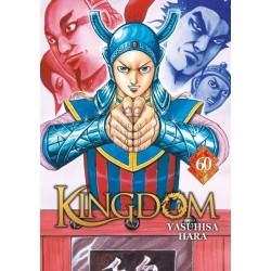 KINGDOM - TOME 60