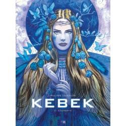 KEBEK - TOME 2 ADAMANTE