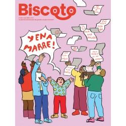 BISCOTO N°93 – Y EN A MARRE !