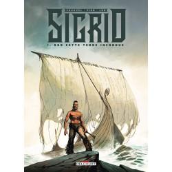 SIGRID T01 - SUR CETTE...