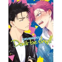 KARASUGAOKA DON'T BE SHY -...
