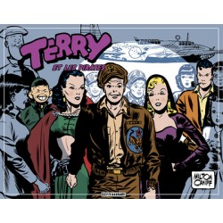 TERRY ET LES PIRATES T06 -...