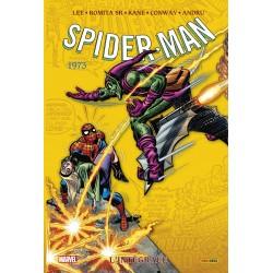 AMAZING SPIDER-MAN: L'INTÉGRALE 1973 (T11 NOUVELLE ÉDITION)
