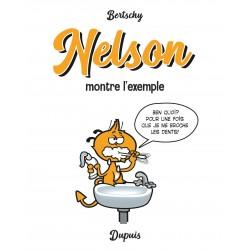NELSON - TOME 1 - MONTRE L'EXEMPLE / EDITION SPÉCIALE (PETIT FORMAT)