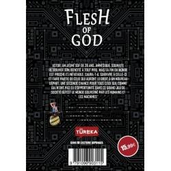 FLESH OF GOD - T1
