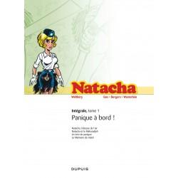 NATACHA - L'INTÉGRALE - TOME 1