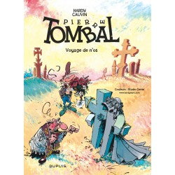 PIERRE TOMBAL - TOME 9 -...
