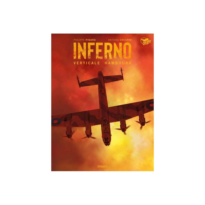 INFERNO T1 - VERTICALE HAMBOURG