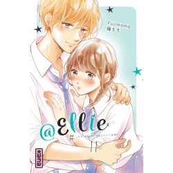 @ELLIE - TOME 11