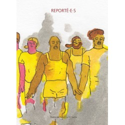 REPORTÉ.E.S