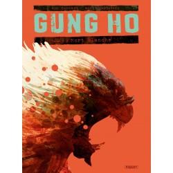 GUNG HO T5 - MORT BLANCHE