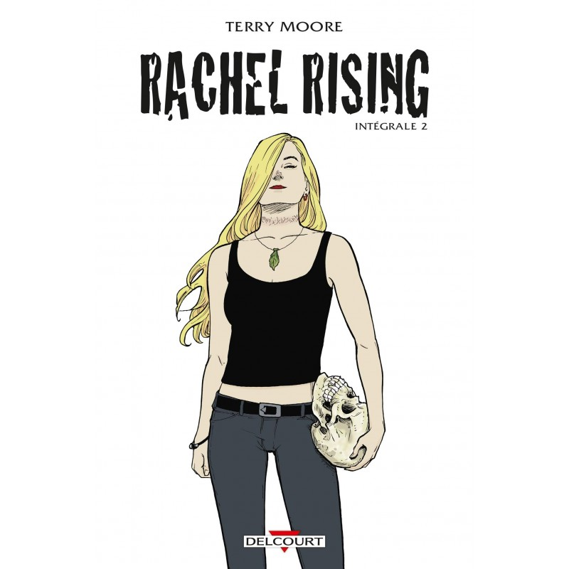 RACHEL RISING - INTÉGRALE T02