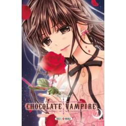 CHOCOLATE VAMPIRE T07