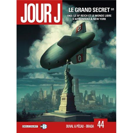 JOUR J T44 - LE GRAND SECRET 3/3