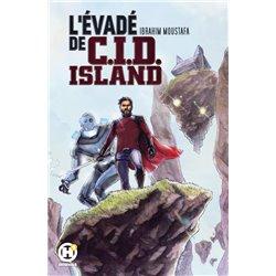 L'ÉVADÉ DE C.I.D. ISLAND