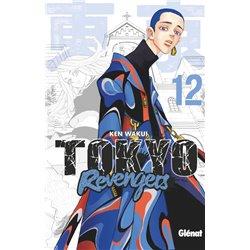 TOKYO REVENGERS - TOME 12