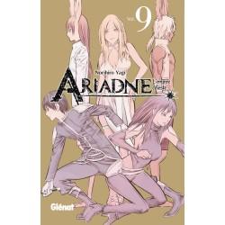 ARIADNE L'EMPIRE CÉLESTE - TOME 09