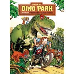 DINO PARK - TOME 01