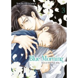 BLUE MORNING - TOME 3