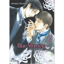 BLUE MORNING - TOME 2