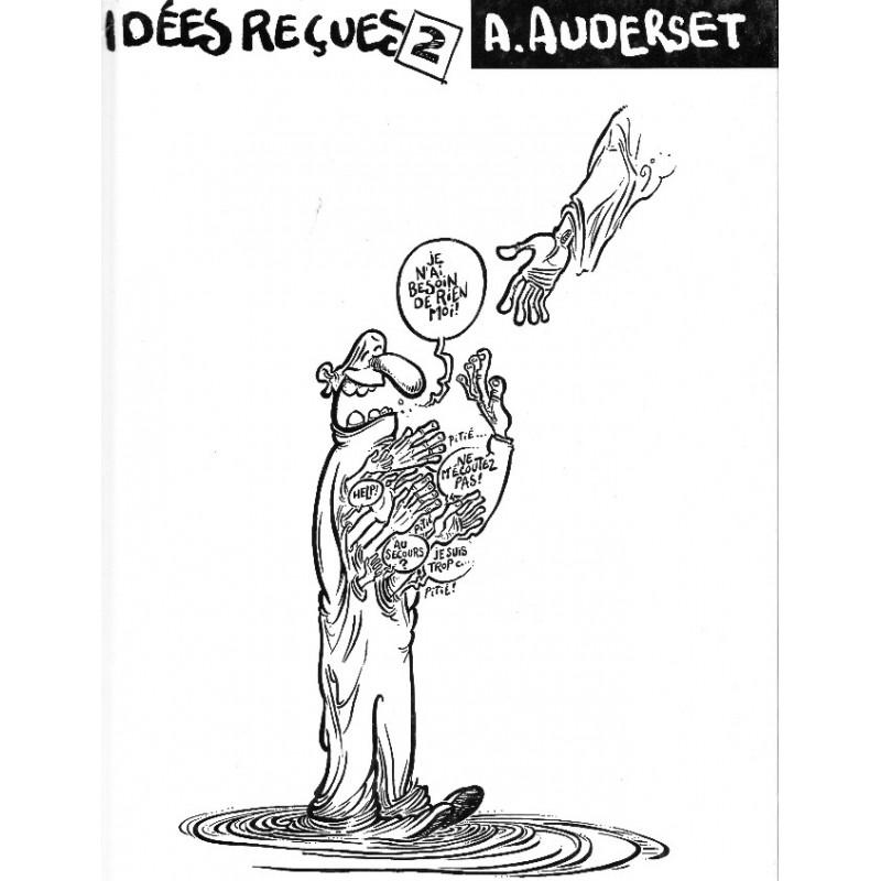 IDÉES REÇUES - 2 - IDÉES REÇUES