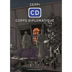 CD CORPS DIPLOMATIQUE INTÉGRALE
