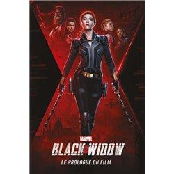 BLACK WIDOW: LE PROLOGUE DU FILM