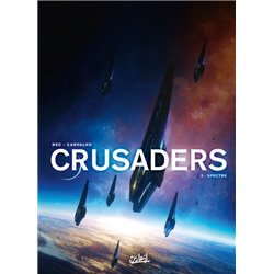 CRUSADERS T03 - SPECTRE