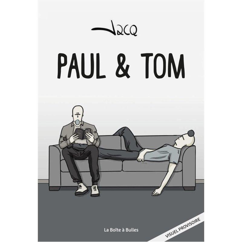 PAUL & TOM