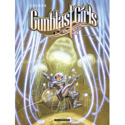 GUNBLAST GIRLS - TOME 2 -...