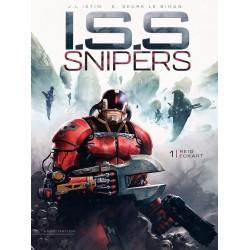 I.S.S. SNIPERS T01 - REID...