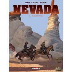 NEVADA T03 - BLUE CANYON