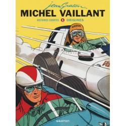 MICHEL VAILLANT - HISTOIRES...