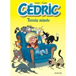 CÉDRIC - TOME 12 - TERRAIN...