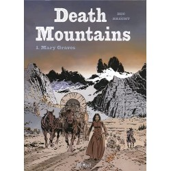 DEATH MOUNTAINS T1