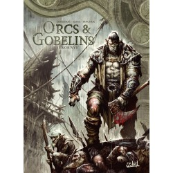 ORCS ET GOBELINS T13 - KOR'NYR