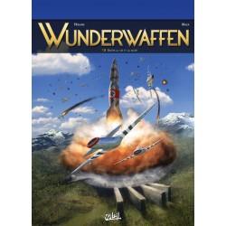 WUNDERWAFFEN T18 - ENTRE LA...