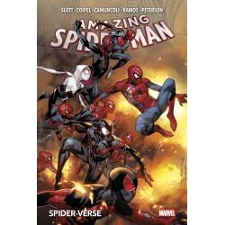 AMAZING SPIDER-MAN T02...